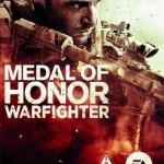 Medal of Honor: Warfighter - Packshot