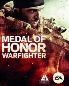 Medal of Honor: Warfighter - Packshot