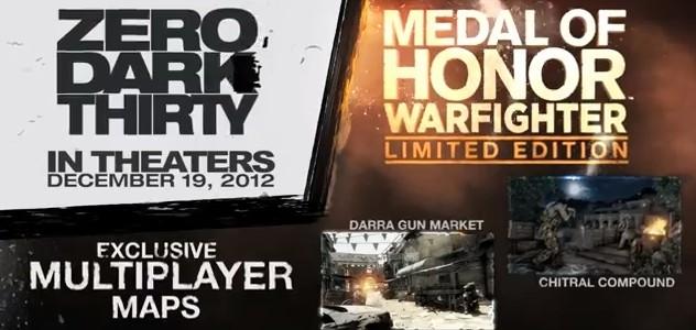 Gewinnspiel: 3x Medal of Honor Warfighter für deine Plattform